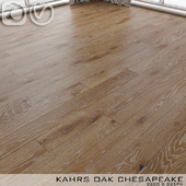 Паркет Kahrs Oak Chesapeake