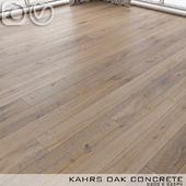 Паркет Kahrs Oak Concrete