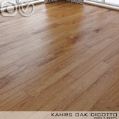 Паркет Kahrs Oak Dicotto