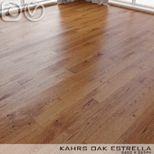 Паркет Kahrs Oak Estrella