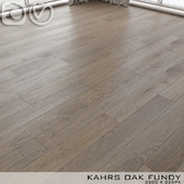 Паркет Kahrs Oak Fundy