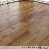 Паркет Kahrs Oak Genuin