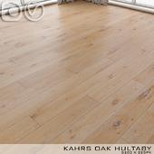 Паркет Kahrs Oak Hultaby