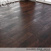 Паркет Kahrs Oak Java
