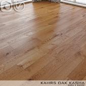 Паркет Kahrs Oak Kasha
