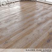 Паркет Kahrs Oak Linen