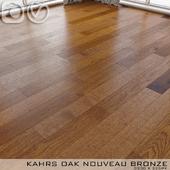 Паркет Kahrs Oak Nouveau Bronze
