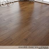 Паркет Kahrs Oak Villicana
