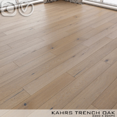 Паркет Kahrs Trench Oak