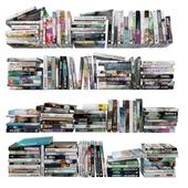 Книги (150 штук) 1-13-1