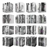 Books (150 pieces) 2-9-5