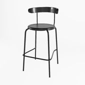 Bar Stool INGVARE