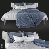 Bamax Slash Night bed