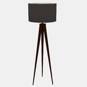 Director's Tripod Floor Lamp