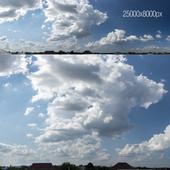 Облака для экстерьера