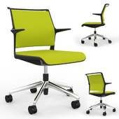 Office chair Allermuir
