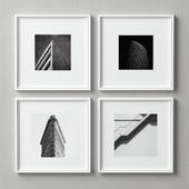 Picture Frames Set-111