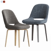 Thecontractchair Magda Side Chair