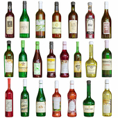 WineBottle-set1