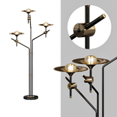 Skew Floor Lamp II