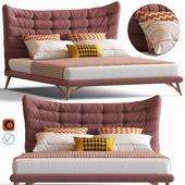 IMODERN Venezia Bed