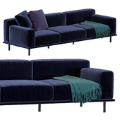 Sofa Meridiani Timothy