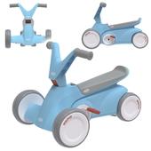 Велосипед детский BERG GO2 BLUE