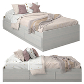 Кровать для детской 01