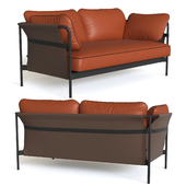Hay Can 2-3 Seater Sofa