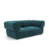 OM Double sofa Fly ST 204