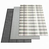 Three carpets FABULA LIVING - 6