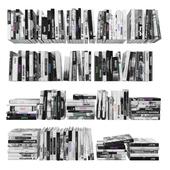Books (150 pieces) 2-2-1-1