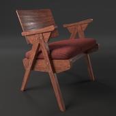Arm chair RM