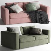 Ikea Vimle Sofa 2 Seats