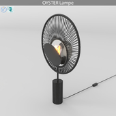 OYSTER Lampe