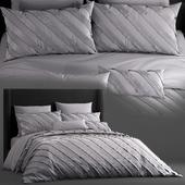 Кровать Remington 3 Piece Duvet Cover set