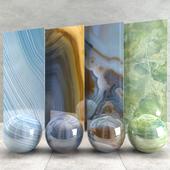 Marble set 4