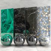 Marble set 5