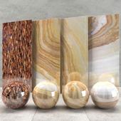 Marble set 6