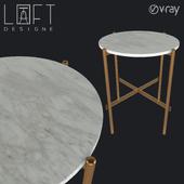 Coffee table LoftDesigne 6685 model