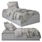 Кровать для детской 02