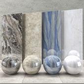 Marble set 8