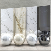 Marble set 9