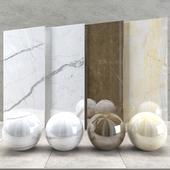 Marble set 11