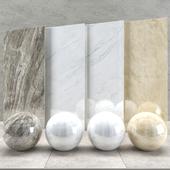 Marble set 12