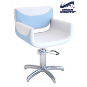 OM Парикмахерское кресло «Имидж» гидравлическое