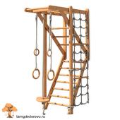 Детский спортивный комплекс (model 101)