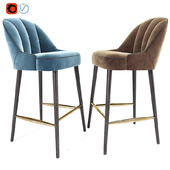 Margot Bar Chair 2