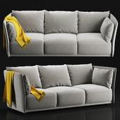 Allermuir Obris Sofa