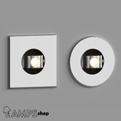 LED Wall Lamps WB7033